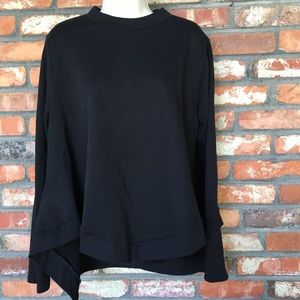 Xersion Long Sleeve Tunic Top